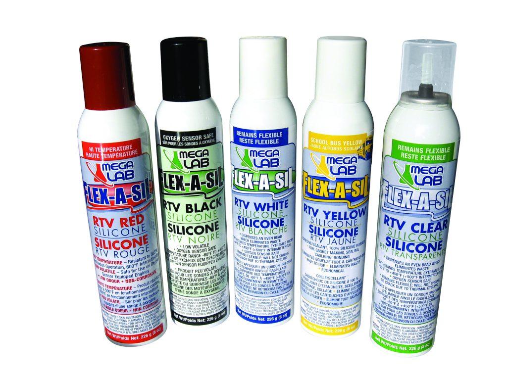 flex-a-sil silicone